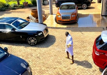 Flamboyant Ginimbi gets send-off fit for a king