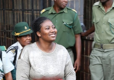 Separation of trial granted in Mamombe case