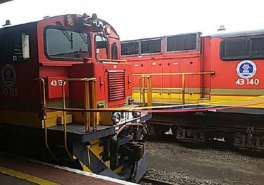 South African companies sues National Railways of Zimbabwe over R6bn tender