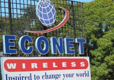 Econet hikes tariffs by 20pc