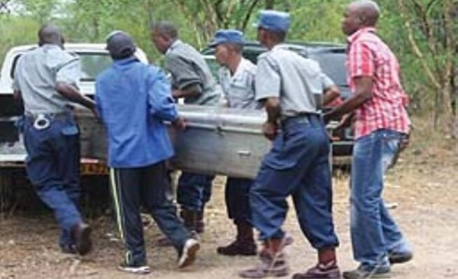 Father , Grandfather And Village Head Of Murdered Zimuto Boy (9) Speaks