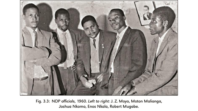 Double burial for national heroes Dr Ellen Gwaradzimba and Cde Morton Dizzy Paul Malianga