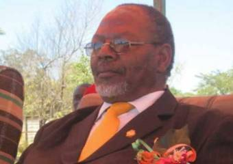 Latest: Former Zimbabwe Education Minister Dies of COVID-19