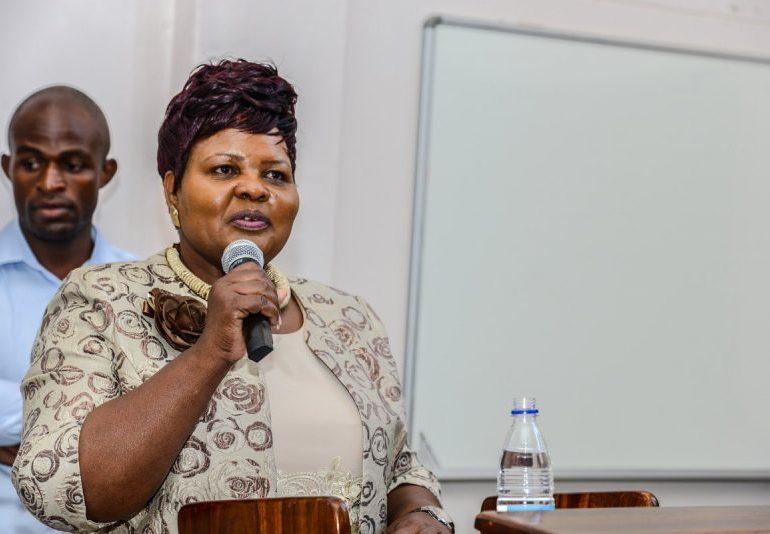 Zimbabwe government minister dies of coronavirus