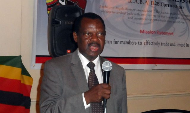 Former RBZ Governor Dr Kombo Moyana Succumbs to COVID-19