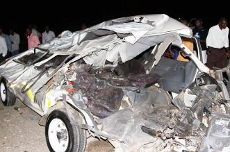 4 perish in Wedza road accident