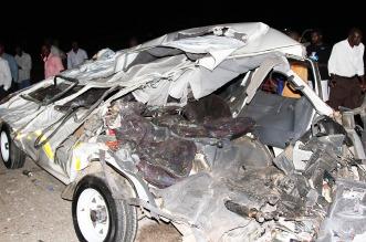 4 perish in Wedza road accident