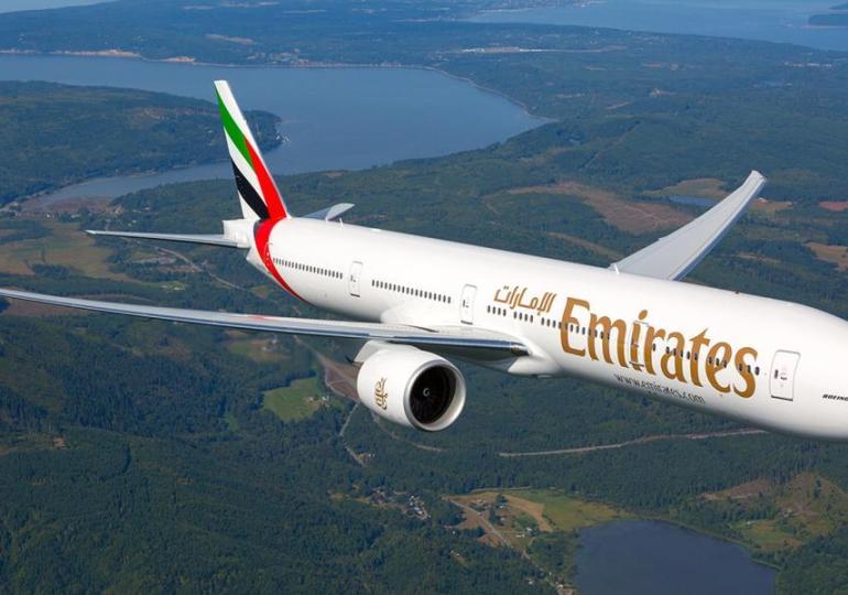 Emirates Temporarily Suspend Harare Flights