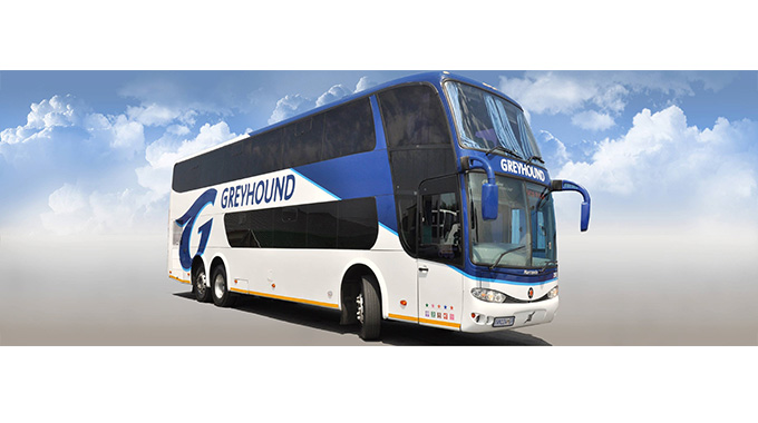 Greyhound Buses shutting down business