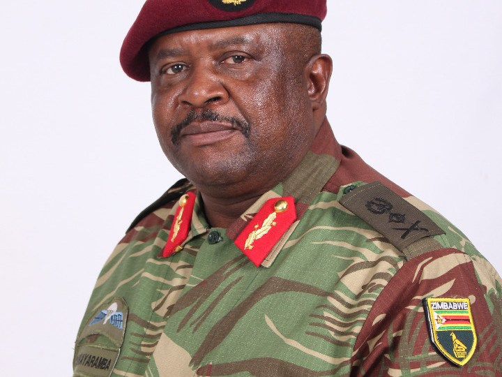 Burial of national hero, Ambassador Nyikayaramba tomorrow