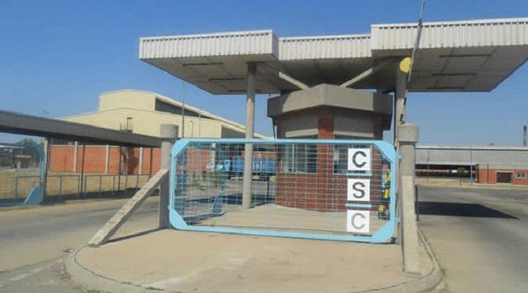 Kudenga finally starts work on CSC rescue