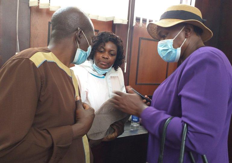 Mamombe, Chimbiri denied bail