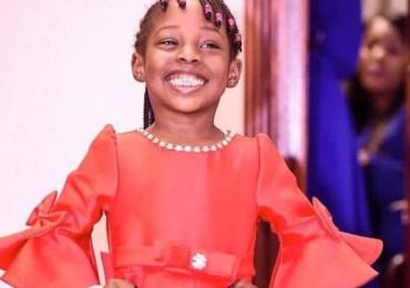 Prophet Shepherd Bushiri's daughter, 8, dies