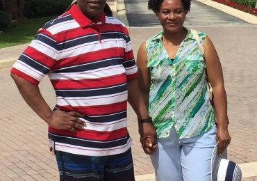 U.S.-based Zimbabwean man pounded wife with hammer, set family house on fire