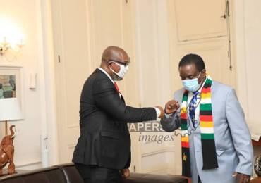 Obert Gutu and James Makore join Zanu-pf
