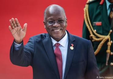 Tanzania's President John Magufuli who urged citizens 'to pray coronavirus away' has died