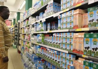 Three reasons why Zimbabwe has a milk shortage