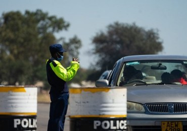 Zimbabwe police to enforce strict travel restrictions at Easter