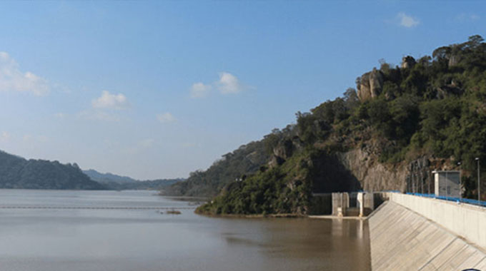 17-year-old mother throws baby (2) into Tugwi River