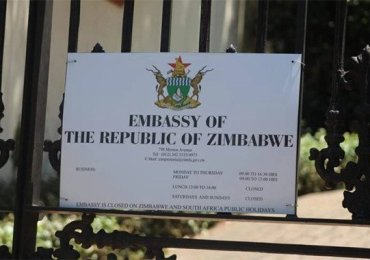 Zimbabwe Embassy offers consular services in SA