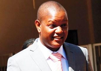 Grace Mugabe's son granted bail