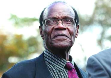 Former Registrar General Mudede in court for theft