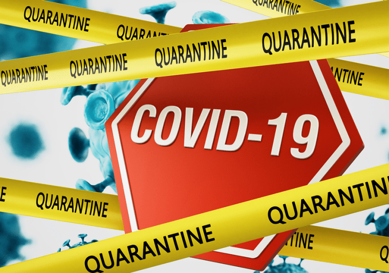 Morgenster Teacher's College under lockdown after Covid-19 outbreak
