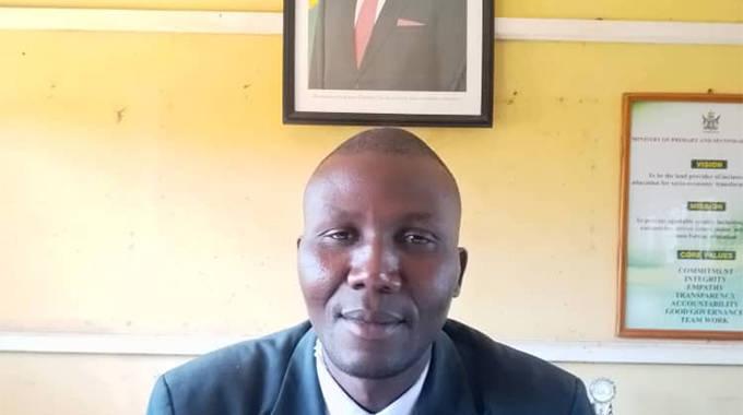 School Headmaster wins Zanu PF Mwenezi East primaries
