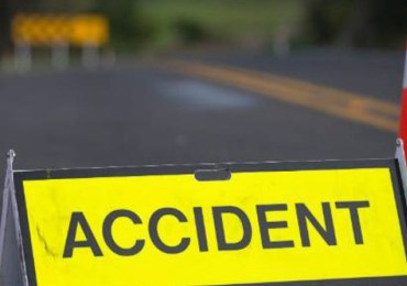 Four die in head on collision