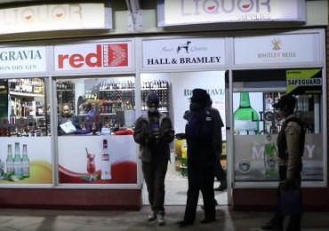 Woman shot dead during Bulawayo liquor store armed robbery