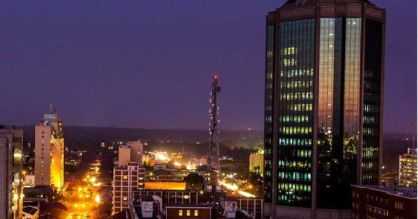 The difference between Zimbabwean sanctions and Rhodesian sanctions