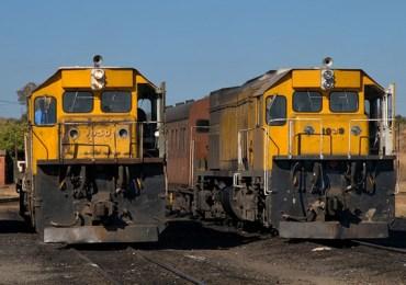 NRZ dismisses railway line theft reports