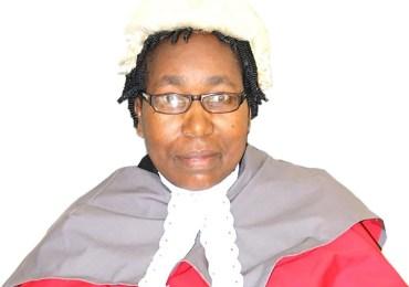 President Mnangagwa fires High Court judge