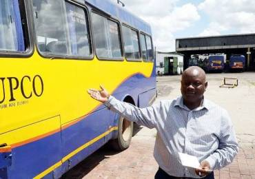 Govt Reviews Zupco Fares Downward With Immediate Effect