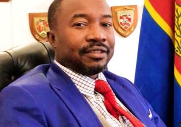 Mafume still Harare mayor?