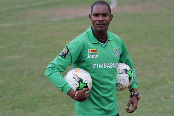 Norman Mapeza Appointed Warriors Coach