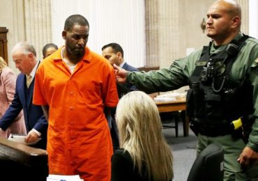 R&B superstar R. Kelly found guilty on all nine counts