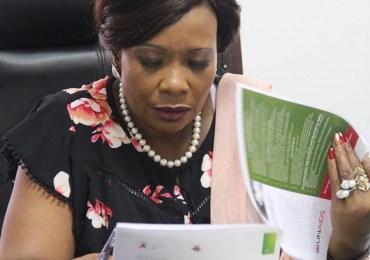 Mai Mnangagwa gets UK invite