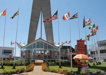 Zimbabwe International Trade Fair Roars Into Life