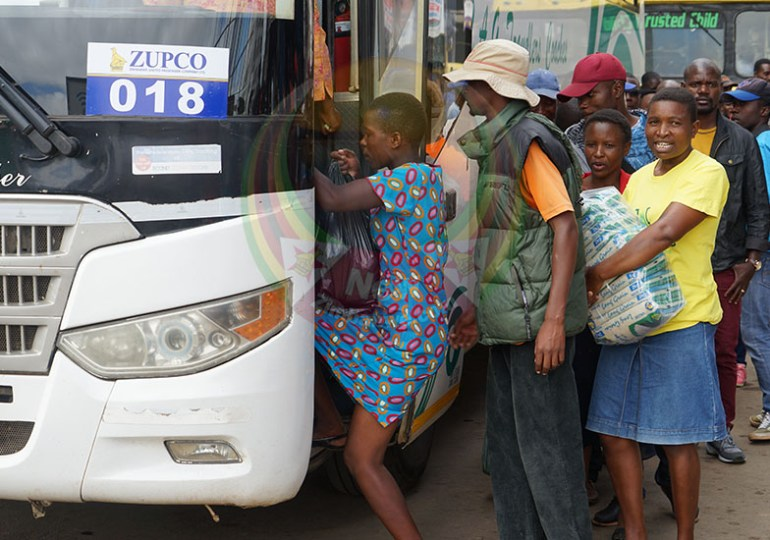 Zupco increases fares by 25%