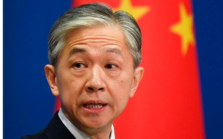 China rails Zimbabwe against US over ZIDERA sanctions