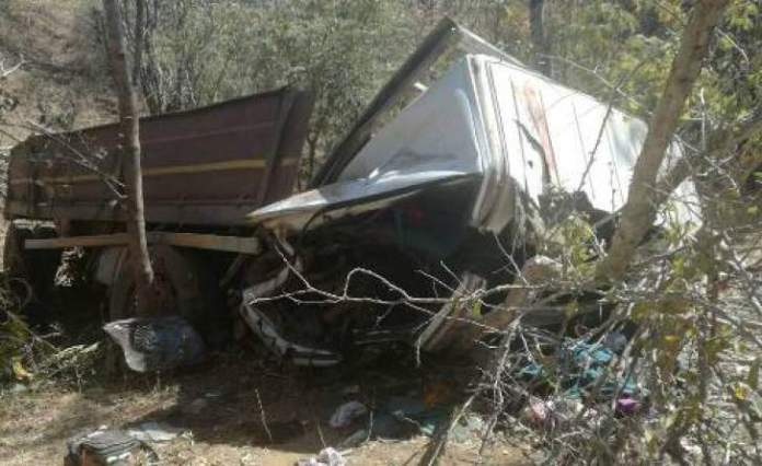 BREAKING NEWS :11 PERISH, 119 INJURED IN HORROR CRASH
