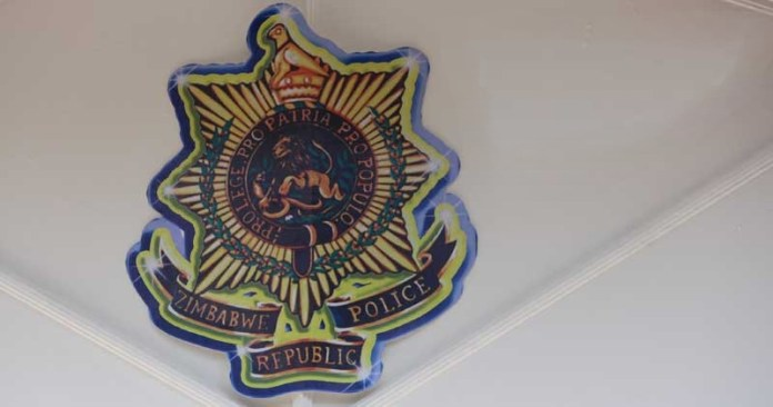 SHOCKING : POLICE BUST MAN WITH HUMAN REMAINS