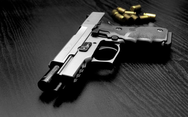 FORM 4 PUPIL AT NYASHANU HIGH SHOT DEAD IN SCHOOL DINING