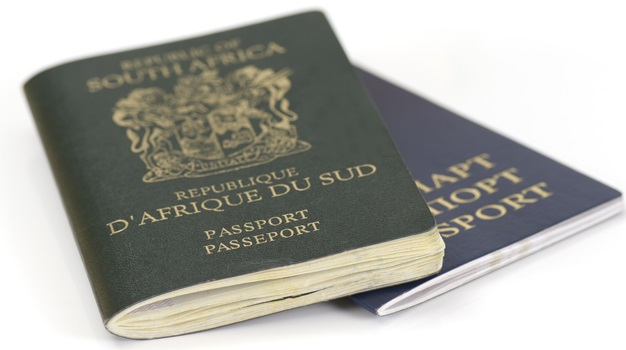 SOUTH AFRICA – NO VISA REQUIRED IN 94 COUNTRIES