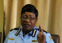 TOP COPS IMPLICATED IN ABUSE OF POWER AND NEPOTISM SCANDAL