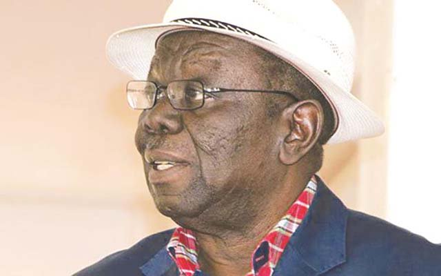 SELFISH TSVANGIRAI WARNED