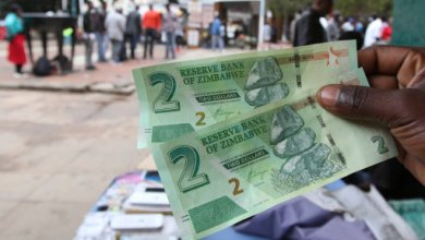 Photo of CHAMISA SAYS BOND NOTES MUST GO