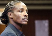 SINGER BRICKZ SENTENCED TO 15 YEARS JAIL TIME FOR RAPING A MINOR
