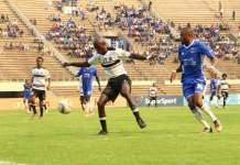 FC PLATINUM TAKES THE LEAD